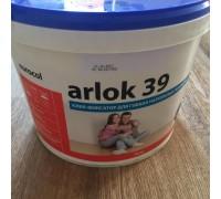 Клей Фиксатор 3кг (для впитывающих, невпитывающих и вертикальных оснований) Arlock 39