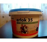 Клей универсальный 6,5кг (для впитывающих, невпитывающих и вертикальных оснований) Arlock 35