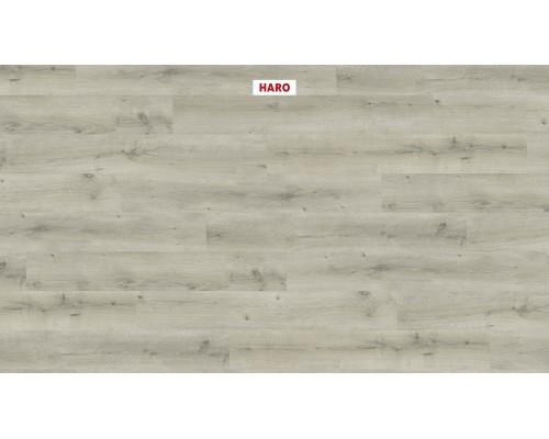 Ламинат HARO Daily Edition Дуб Бреда Светло-серый 541339