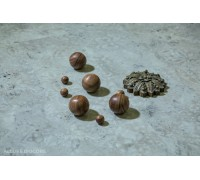 Виниловый ламинат Allure ISOCORE 7,5мм I482110 Севилья Бежевая