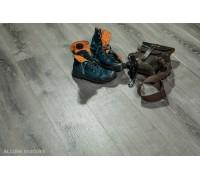 Виниловый ламинат Allure ISOCORE 7,5мм I966106 Дуб Дымчатый Сильвер