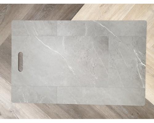 Виниловый ламинат ALTA STEP SPC арт. 9902 Мрамор Серый