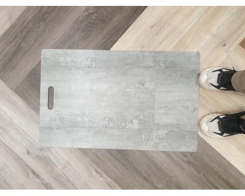Виниловый ламинат ALTA STEP SPC арт. 9903 Гранит темный