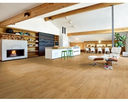 Ламинат EGGER Design+ Flooring арт. EPD005 (ED4018) Дуб потрескавшийся натуральный