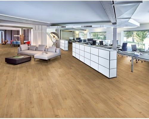 Ламинат EGGER Design+ Flooring арт. EPD008 (ED4024) Дуб классический натуральный
