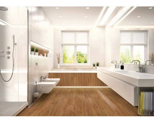 Ламинат EGGER Design+ Flooring арт. EPD012 (ED4032) Дуб коричневый
