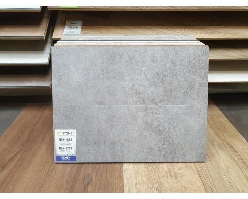 Виниловая плитка пвх ECOCLICK ECO STONE NOX-1663 Иджен