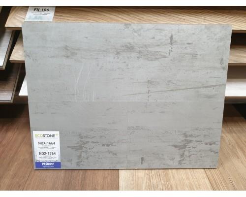 Виниловая плитка пвх ECOCLICK ECO STONE NOX-1664 Рейнир