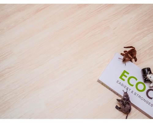 Виниловый ламинат ECOCLICK ECO WOOD NOX-1602 Дуб Бриош