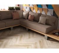 Виниловый ламинат Finefloor Wood Craft (Short Plank) FF-008 Дуб Хэмптон-Корт