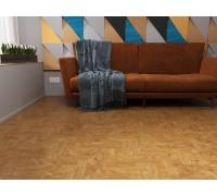 Виниловый ламинат Finefloor Rich Craft (Small Plank) FF-067 Пекан Барроу