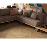 Виниловый ламинат Finefloor Wood Craft (Short Plank) FF-407 Дуб Карлин