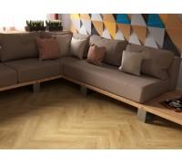 Виниловый ламинат Finefloor Wood Craft (Short Plank) FF-408 Дуб Квебек