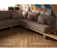 Виниловый ламинат Finefloor Wood Craft (Short Plank) FF-412 Дуб Динан
