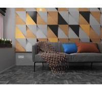 Виниловый ламинат Finefloor Stone Craft (Small Plank) FF-445 Дюранго