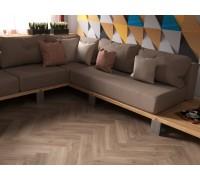 Виниловый ламинат Finefloor Wood Craft (Short Plank) FF-460 Дуб Вестерос