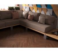 Виниловый ламинат Finefloor Wood Craft (Short Plank) FF-475 Дуб Кале