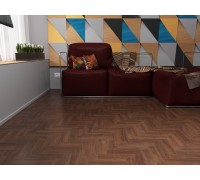 Виниловый ламинат Finefloor Wood Craft (Small Plank) FF-475 Дуб Кале