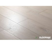 Ламинат FloorWay Дуб Крем PRE-63