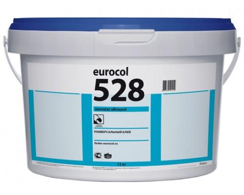 Клей Универсальный Forbo 528 Eurostar Allround 13 кг