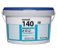 Клей Forbo140 Euromix PU Pro 2К ПУ 9,2 кг