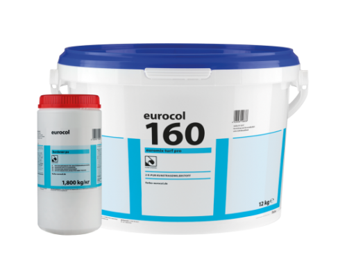 Отвердитель Forbo160 Hardener PU / 1,8 кг