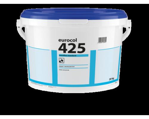 Клей Forbo водно-дисперсионный 425 Euroflex Standard / 13 кг