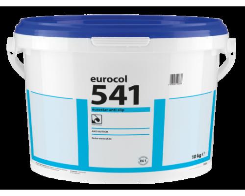 Клей Forbo водно-дисперсионная фиксация 541 Eurofix Anti Slip / 10 кг