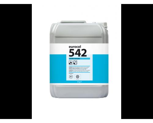 Клей Forbo водно-дисперсионный клей-фиксация 542 Eurofix tiles / 10 кг
