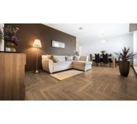 Ламинат KRONOTEX Herringbone Treviso Oak D4764