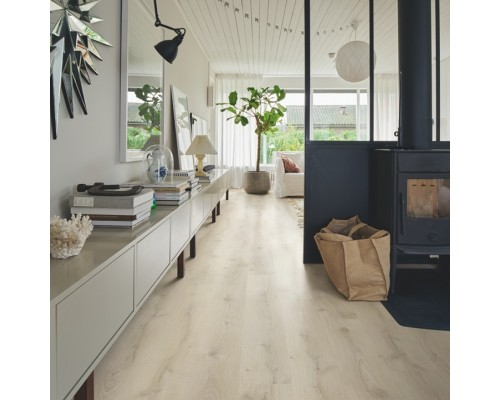 Виниловый ламинат Pergo Vinil Plank&Tiles V3107-40161 Дуб горный бежевый