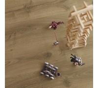 Виниловый ламинат Pergo Vinil Plank&Tiles V3107-40162 Дуб горный коричневый