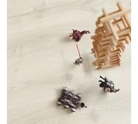 Виниловый ламинат Pergo Vinil Plank&Tiles V3107-40163 Дуб горный светлый