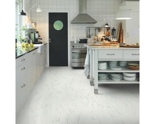 Виниловая плитка пвх Pergo Vinil Plank&Tiles V3120-40136 Мрамор Итальянский