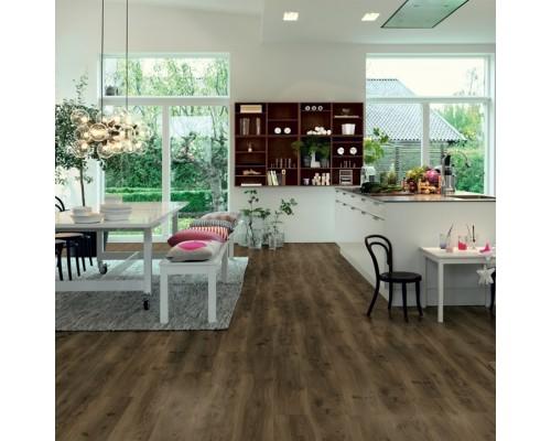 Виниловый ламинат Pergo Vinil Classic plank Optimum Glue V3201-40019 Дуб кофейный натуральный
