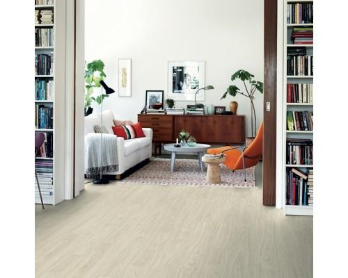 Виниловый ламинат Pergo Vinil Classic plank Optimum Glue V3201-40020 Дуб Нордик белый