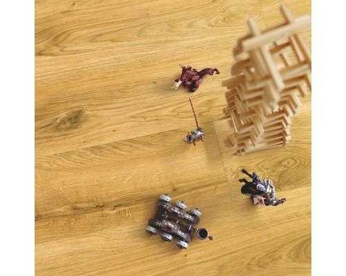 Виниловый ламинат Pergo Vinil Classic plank Optimum Glue V3201-40023 Дуб классический натуральный