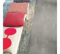 Виниловая плитка пвх Pergo Vinil Tile Optimum Glue V3218-40051 Бетон серый тёмный