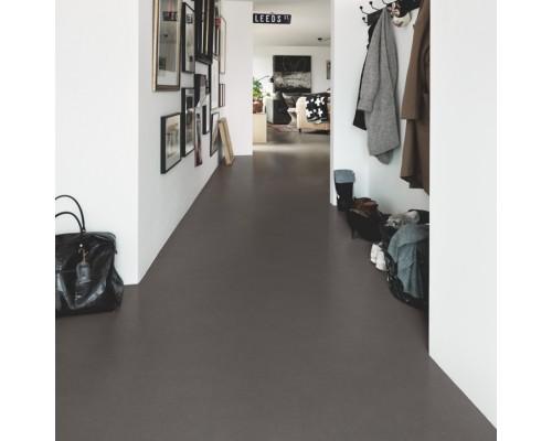 Виниловая плитка пвх Pergo Vinil Tile Optimum Glue V3218-40143 Минерал современный чёрный