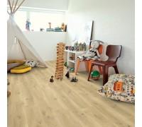 Виниловый ламинат Pergo Vinil Classic Plank Optimum Rigid Click V3307-40018 Бежевый дуб