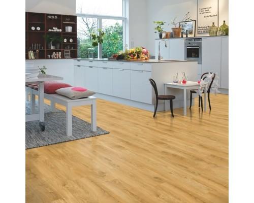 Виниловый ламинат Pergo Vinil Classic Plank Optimum Rigid Click V3307-40023 Дуб Классический Натуральный