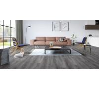Ламинат PERGO Original Excellence Classic plank 4V-Veritas Дуб антрацит L1237-04178