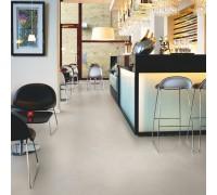 Ламинат Pergo Original Excellence Tiles 4V-Elements Травертин серый L1243-04509