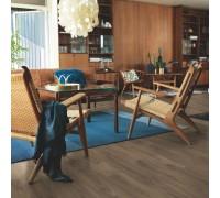 Ламинат PERGO Living Expression Classic plank 4V Дуб итальянский коричневый L1301-04669