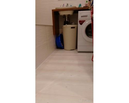 Виниловый ламинат Pergo Vinil Plank&Tiles V3131-40072 Скандинавская белая сосна