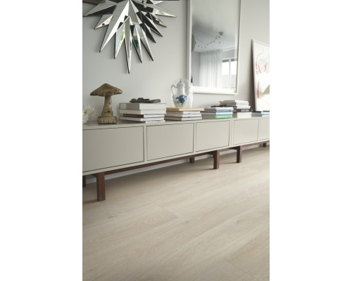 Виниловый ламинат Pergo Vinil Plank&Tiles V3131-40079 Дуб Светлый выбеленный