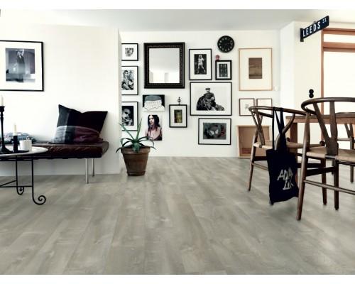 Виниловый ламинат Pergo Vinil Plank&Tiles V3131-40082 Дуб светло-серый