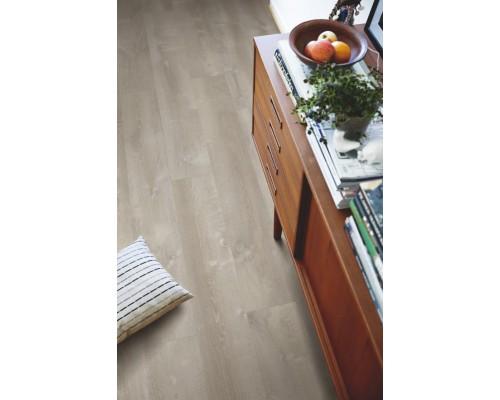 Виниловый ламинат Pergo Vinil Plank&Tiles V3131-40084 Дуб речной серый