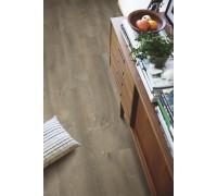 Виниловый ламинат Pergo Vinyl Planks & Tiles V3131-40086 Дуб речной серый темный