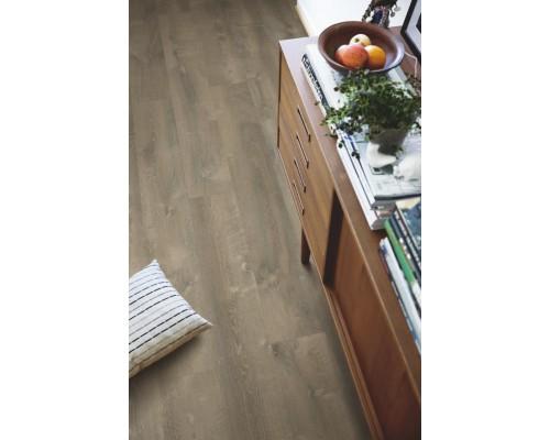 Виниловый ламинат Pergo Vinil Plank&Tiles V3131-40086 Дуб речной серый темный